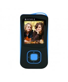 2GB MP3 and Video Player with 1.8-inch Full Color Display