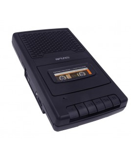Riptunes Cassette Player and Recorder
